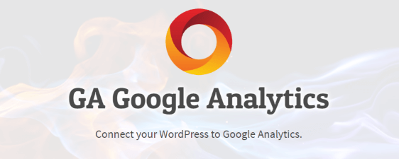 Google Analytics WordPress plugin