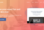 10 Best Email Marketing Services 58