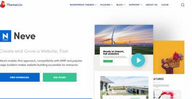10 Best Free and Paid WordPress Themes 11