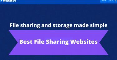 Best File Sharing Sites and Tools for Easy Collaboration 52