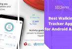 Best Walking Tracker Apps for Android & IOS 40