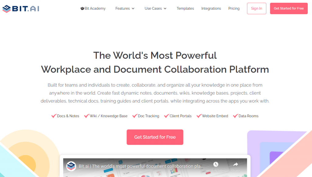 Best File Sharing Sites and Tools for Easy Collaboration 4