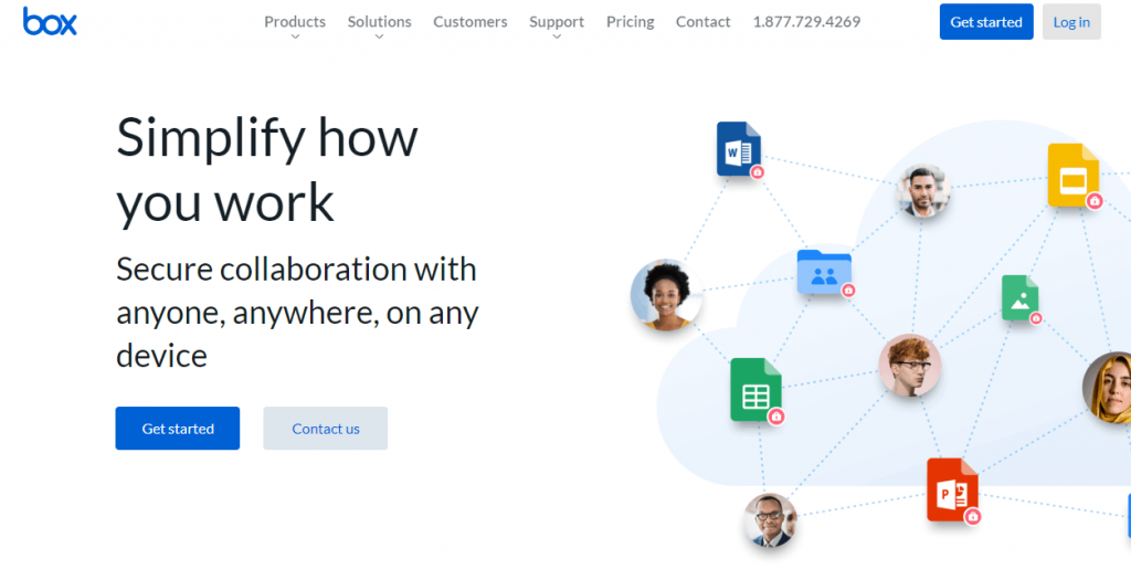 Best File Sharing Sites and Tools for Easy Collaboration 3