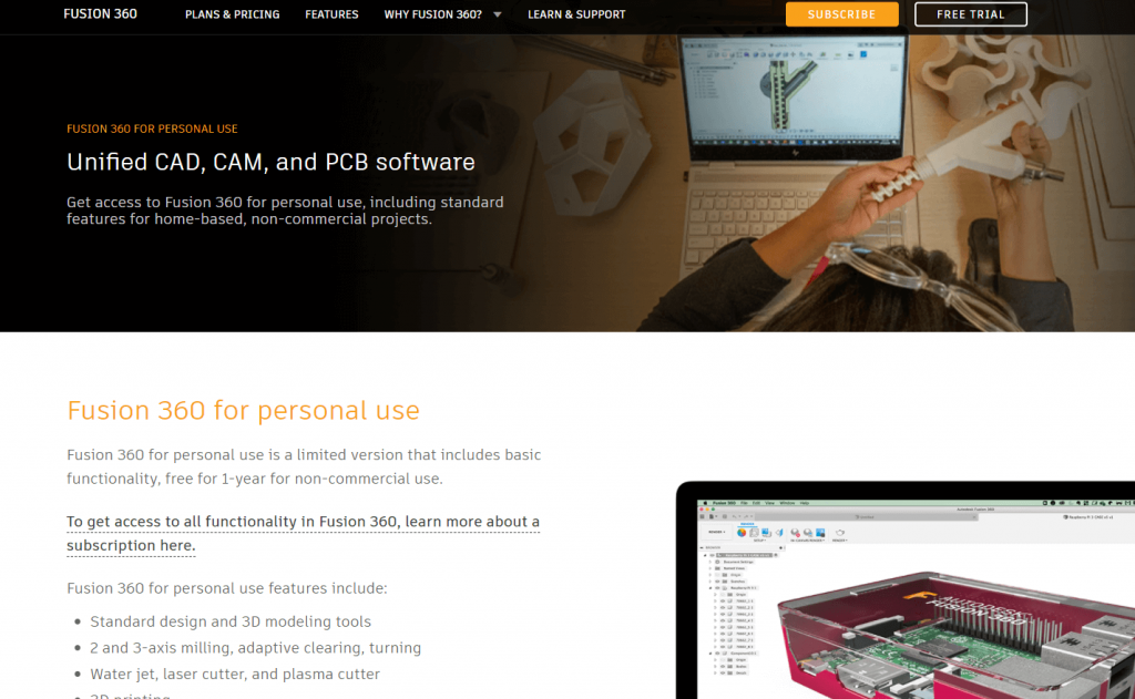 Best Free CAD Software for Windows 5