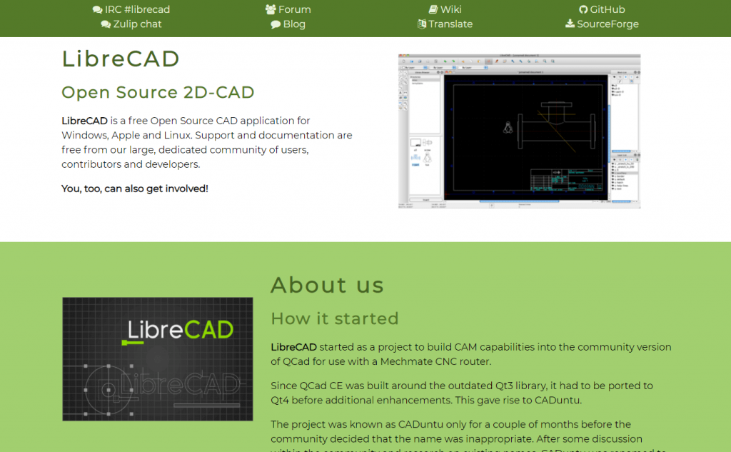 Best Free CAD Software for Windows 2