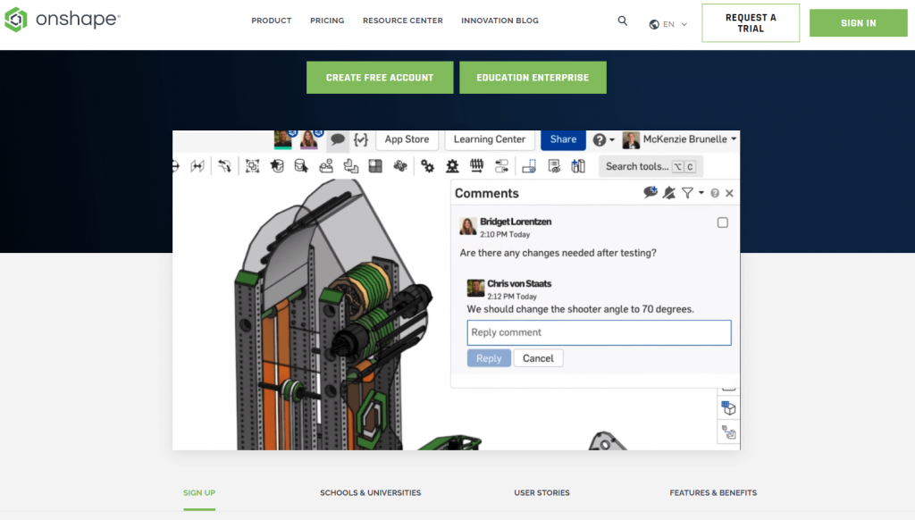 Free CAD Software