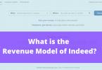 Revenue Model of Indeed