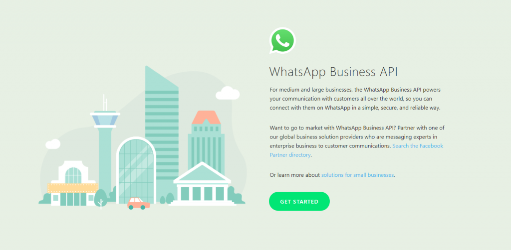 What is the Revenue Model of WhatsApp? 3